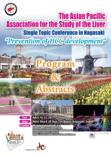 Program & Abstracts