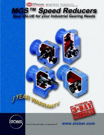 3 Years (Warranty) - industrial magza