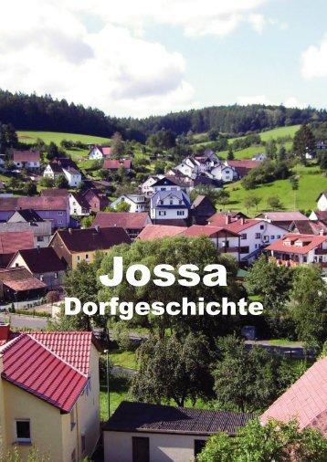 Chronik Jossa, 2. Auflage S. 1 - 51 pdf
