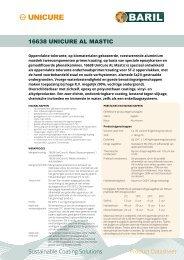 16638_UniCure_AL_MASTIC_datasheet_NL