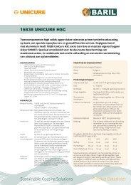 16838_UniCure-HSC_datasheet_NL