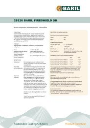 28826_Baril_Fireshield_SB_Datasheet_NL