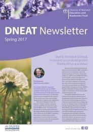 DNEAT Newsletter