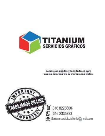 Titanium Servicios Graficos