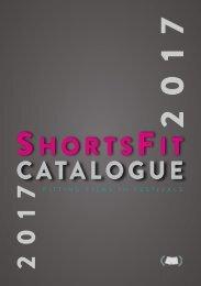 Catalogo ShortsFit Sales_April 2017