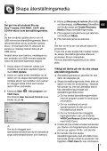 Sony VPCEE4J1E - VPCEE4J1E Guide de dépannage Suédois - Page 7
