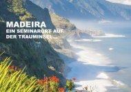 Handout Madeira Seminarreisen