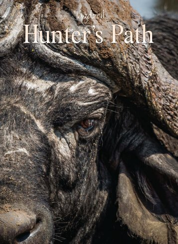 Hunter's Path Nr.XIII