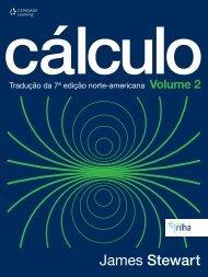Calculo - James Stewart - 7 Edição - Volume 2