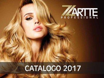 CATALOGO ZARTTE 2017