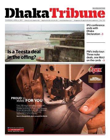 DT e-Paper 06 April 2017