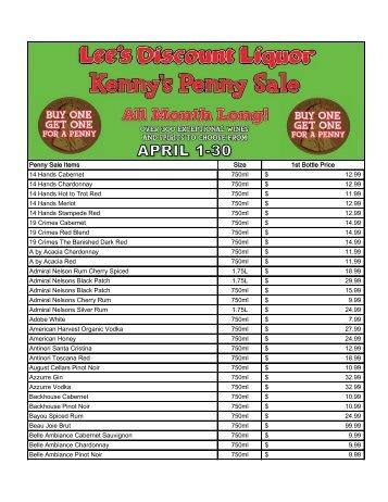 Penny-Sale-List-4.2017