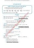 ĐẠI CƯƠNG VỀ KIM LOẠI PHÂN DẠNG CÓ LỜI GIẢI - Page 4