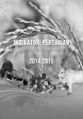 Indikator Pertanian 2014-2015 - Page 3