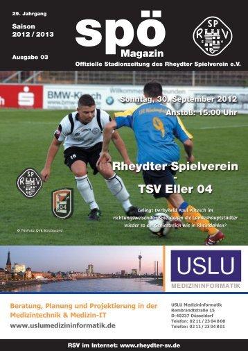 CityVision GmbH & Co. KG - beim Rheydter SV