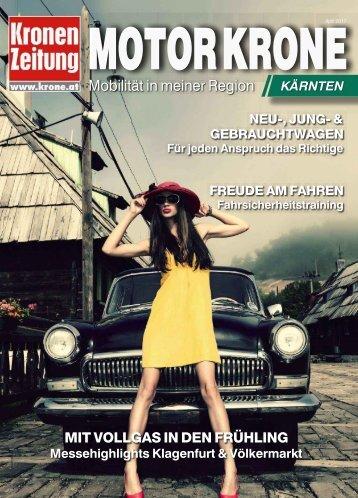 Motor Krone Kärnten_170406