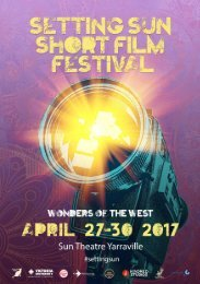 SSSFF-2017-Program-Final