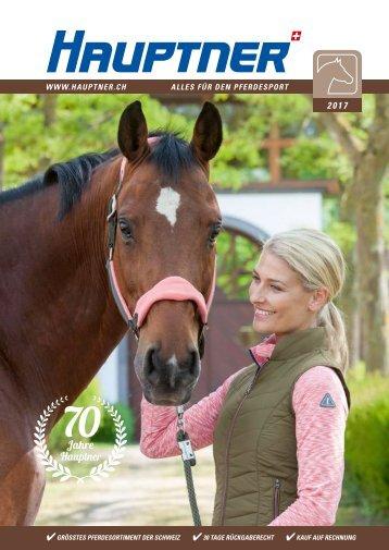 Pferd & Reiter 2017