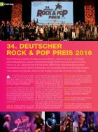 Musiker Magazin 04/2016 – 01/2017 - Page 4