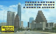 Austin Home Search Professionals