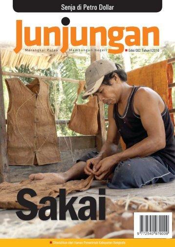 Buletin Humas - Negeri Junjungan Edisi 2 Tahun 2016