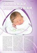 Stadtwerke Aue Magazin / Frühlingszeit im Erzgebirge - Page 4