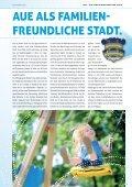 Stadtwerke Aue Magazin / Frühlingszeit im Erzgebirge - Page 5
