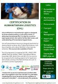 Humanitarian Brochure 2017 - Page 2