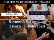 Syrah Independent Female Escorts in Hyderabad