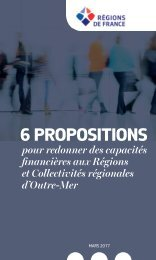 6 PROPOSITIONS