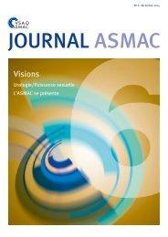 JOURNAL ASMAC No 6 - Décembre 2015