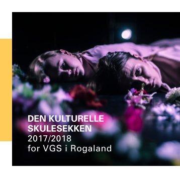 DKS 2017/2018 for VGS i Rogaland