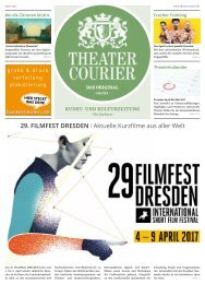 TheaterCourier April 2017