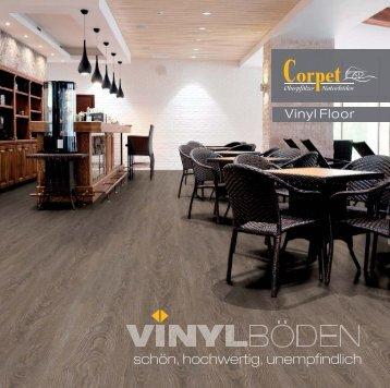 Corpet Vinyl Floor Katalog