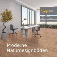 Corpet Naturdesignböden
