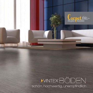 Corpet VINTEX Floor