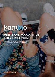 Kamino_Teen report