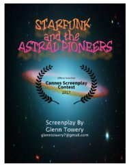 New Starfunk Brochure (Internet)