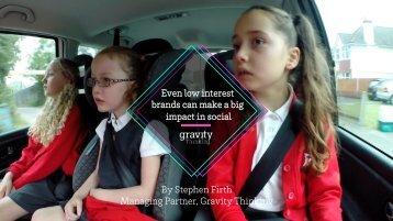 Managing Partner Gravity Thinking
