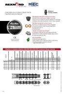 Version pour moteurs Diesel marins RexPro - Page 4