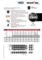 Version pour moteurs Diesel marins RexPro - Page 5