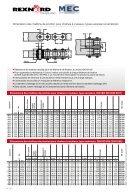 Version pour moteurs Diesel marins RexPro - Page 6