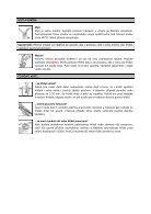 Bamix - ColorLine mátový (CZ) - Page 6
