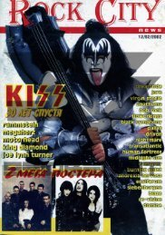 2002.02.xx - Rock City