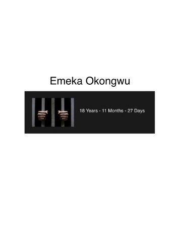 A 163 Year Sentence