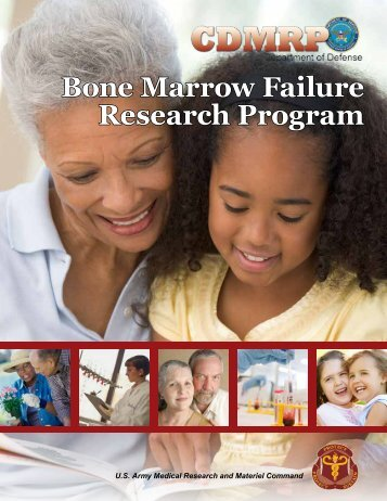 Bone Marrow Failure Research Program