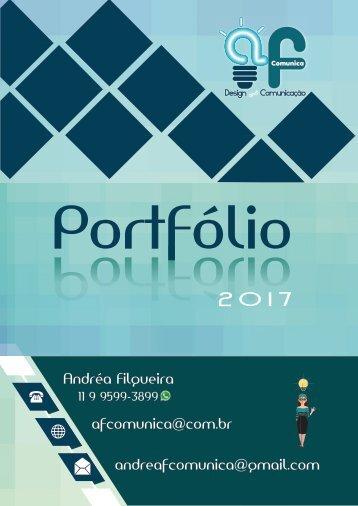 AFCOMUNICA - Revista Portfolio
