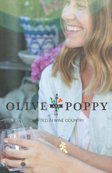 Olive and Poppy 2017 FlipBook