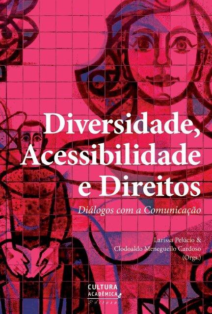 Diversidade Acessibilidade e Direitos