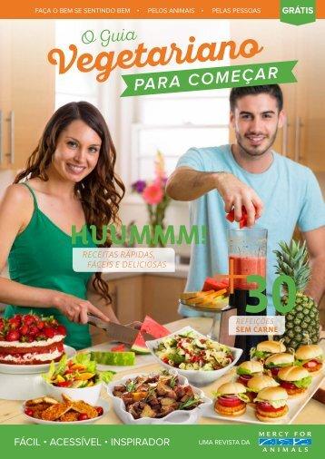 Guia Vegetariano